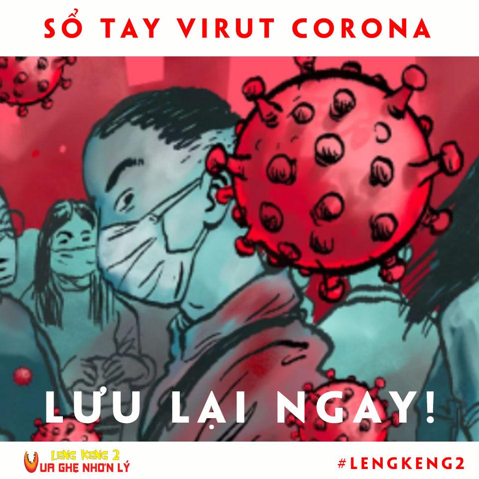 SOTAY virut corona